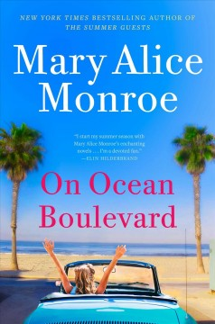 On Ocean Boulevard - Mary Alice Monroe