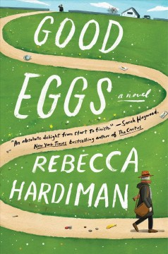 Good Eggs - Rebecca Hardiman