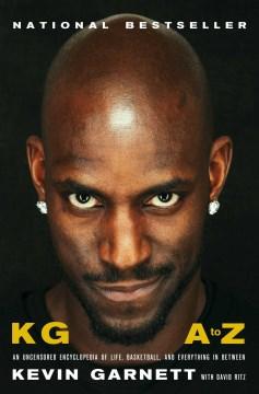 Kg A to Z - Kevin Garnett