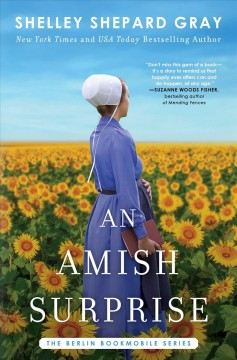 An Amish Surprise - Shelley Shepard Gray