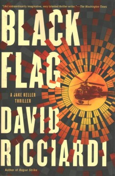 Black Flag - David Ricciardi