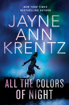 All the Colors of Night - Jayne Ann Krentz