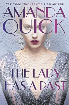 The Lady Has a Past - Amanda Quick