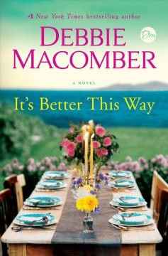 It's Better This Way - Macomber, Debbie