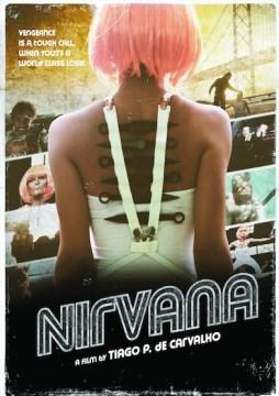 Nirvana Videorecording Guerrilha Films Presents A Production Film By Tiago P De Carvalho Produced Por
