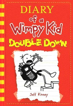 Diary of A Wimpy Kid : double down- opens new tab/window