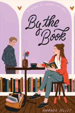 Bookjacket for  By The Book