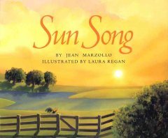 Bookjacket for  Sun Song