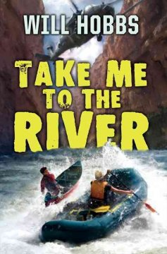 Bookjacket for  Take Me to the River