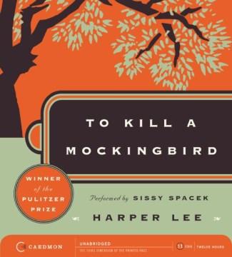 Bookjacket for  To kill a mockingbird