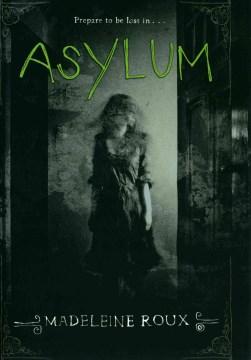 Bookjacket for  Asylum