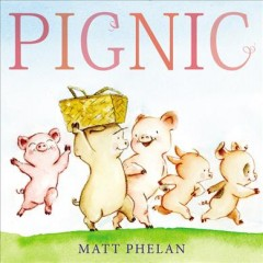 bookjacket for Pignic