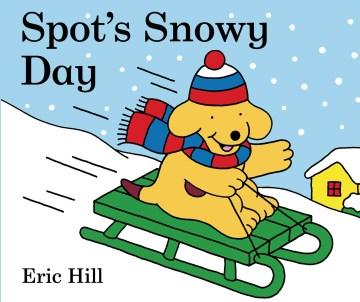 Spot's Snowy Day