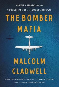 Bookjacket for The Bomber Mafia