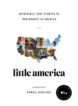 Bookjacket for  Little America