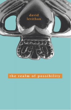 Bookjacket for The Realm of Possibility
