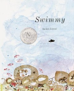 Bookjacket for  Swimmy