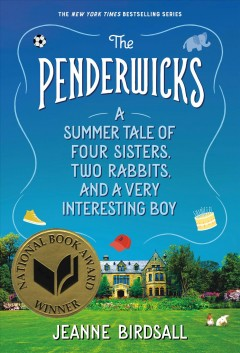 Bookjacket for The Penderwicks