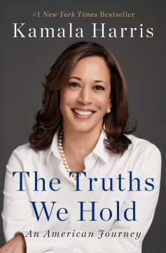 Bookjacket for The truths we hold