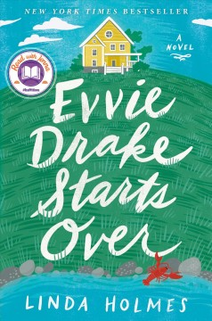 Bookjacket for  Evvie Drake starts over