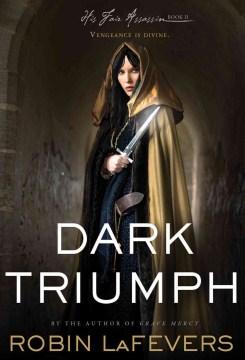 Bookjacket for  Dark Triumph