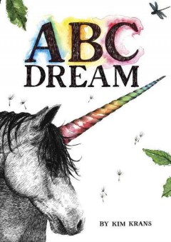 Bookjacket for  ABC dream