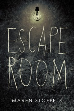 Bookjacket for  Escape Room