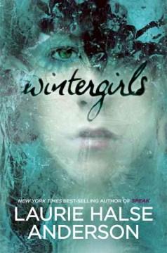 Bookjacket for  Wintergirls