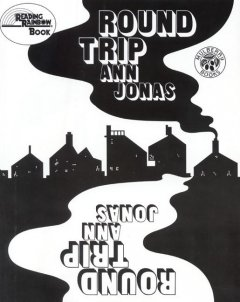 Bookjacket for  Round Trip