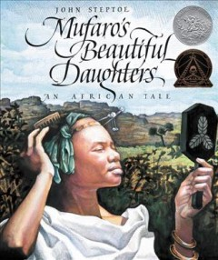 Bookjacket for  Mufaro's Beautiful Daughters : an African Tale