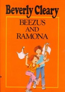 Bookjacket for  Beezus and Ramona