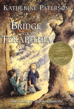Bookjacket for  Bridge to Terabithia