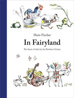 Bookjacket for  In Fairyland