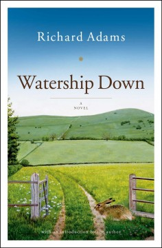 Bookjacket for  Watership Down