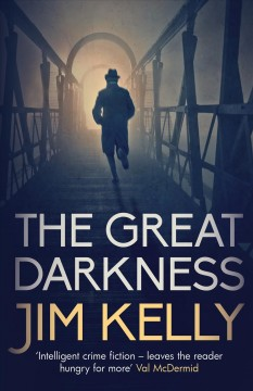 Bookjacket for The great darkness