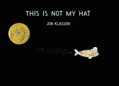 Bookjacket for  This Is Not My Hat