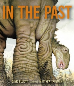Bookjacket for  In the past
