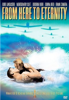 bookjacket for From here to eternity