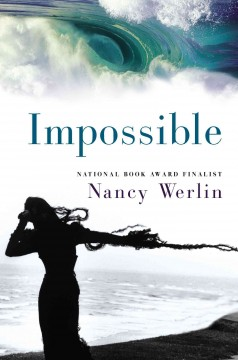Bookjacket for  Impossible