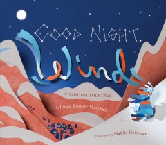 Bookjacket for  Good night, Wind