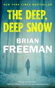 Bookjacket for The deep, deep snow