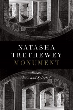 bookjacket for Monument