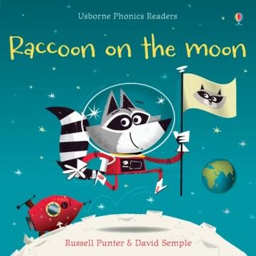 Bookjacket for  Raccoon on the moon