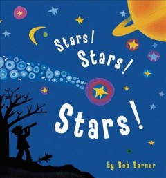 Bookjacket for  Stars, Stars, Stars