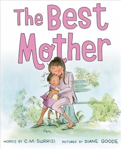 Bookjacket for The Best mother