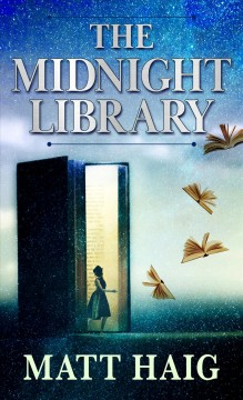 The Midnight Library [Large Print]