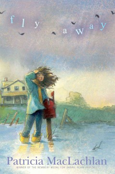 Bookjacket for  Fly Away