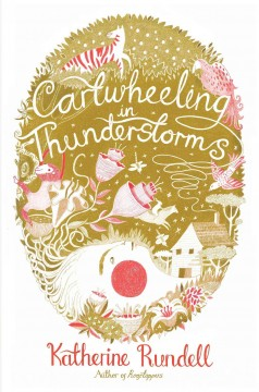 Bookjacket for  Cartwheeling in Thunderstorms