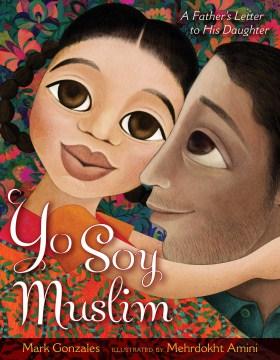 Bookjacket for  Yo soy Muslim