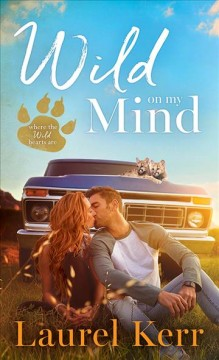 bookjacket for Wild on my mind